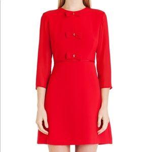 Ted Baker Finna Dress